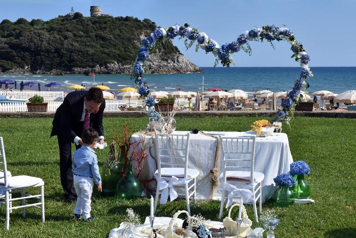Matrimonio Sulla Spiaggia Gaeta : Grand hotel il ninfeo stelle gaeta italia il ninfeo